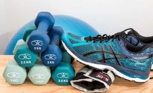 Home-HIT might be the workout that brings quick, simple exercises to the masses
