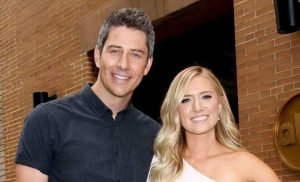 Arie Luyendyk Jr. Defends Lauren Bunrham After She Leaves Infant at Home