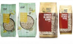 Recall in the case of Real and Rewe stores: Salmonella in sunflower seeds discovered