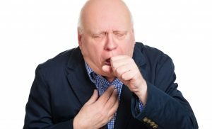 COPD: Only a few people, the cause of death is number 3 in the world!