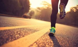 Scientists Just Found the Limits to Human Endurance