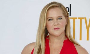 Amy Schumer Had a Baby-Free Bar Night Out & Wants to Know Where We All Were