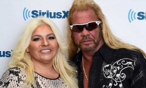 Duane 'Dog' Chapman Just Shared A Photo Update Of His Wife Beth Chapman From Her Hospital Bed