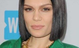 Jessie J Says She Changed Her Diet After Being Told She's Infertile