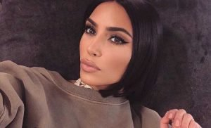Kim Kardashian Reveals How She Covers Up Her Psoriasis
