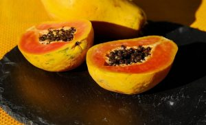 Salmonella outbreak linked to papayas imported from Mexico: CDC