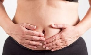 Stomach bloating: These three drinks will help beat your belly swelling