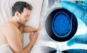 Dementia symptoms: Four signs when a person sleeps that could signal the condition