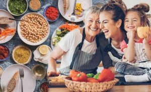 How to live longer: The best diet to boost longevity – what foods to eat
