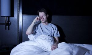 Keep getting up in the night for the loo? How to cope with 'nocturia'