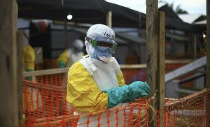 Ebola outbreak in the Congo spreads to city of 1m people
