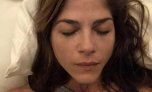 Selma Blair Gets Candid About Insomnia Amid MS Battle: 'Afraid and Want to Cry'