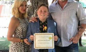 Dean McDermott Told His Son with Tori Spelling 'You're Big and Beautiful' After Body Shaming