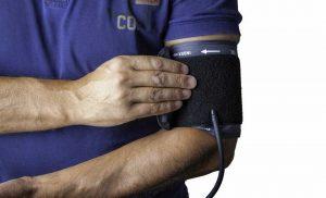 Health checks from age 40 avoid 'black hole'
