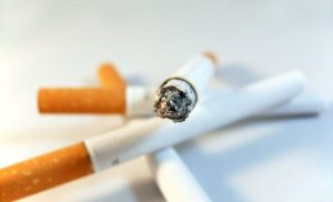 Children from deprived areas exposed to six times more tobacco retailing