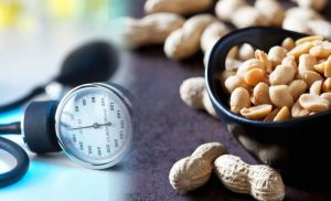 High blood pressure: Eating this cheap snack could lower your reading, study suggests