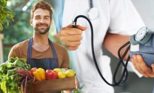 High blood pressure – Eating this 79p vegetable will lower the risk of hypertension