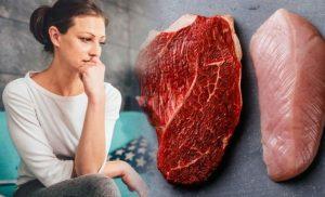 Vitamin B12 deficiency symptoms: Three hidden signs you could be lacking the vital vitamin