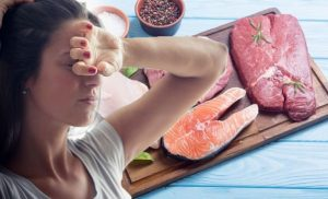 Vitamin B12 deficiency symptoms: The hidden warning sign you could be lacking B12