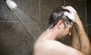 Why this doctor waits 20 minutes before jumping in the shower – the reason might shock you