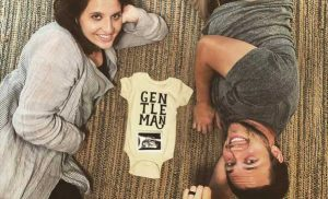 Baby Boy on the Way for Phillip Phillips and Wife Hannah – See Their Cute Announcement