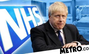Boris Johnson can unite Britain by protecting our NHS
