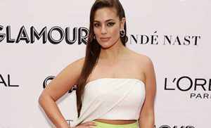 Ashley Graham Has A Foolproof Way To Tell If You're Engaging Your Core Correctly