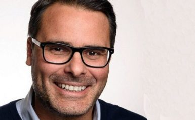 Beauty and Wellness Executive Moves: Eduardo Luz at 8 Greens, David Goldstein at Image Skincare