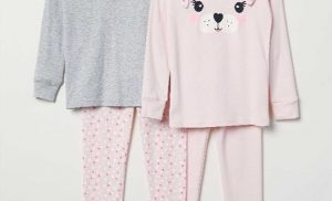 H&M Issues Recall on Kids' Pajamas Due to 'Risk of Burn Injuries' from Flammability Potential