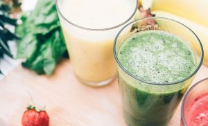 Keto Smoothies Are Basically Fat Bombs That You Can Drink