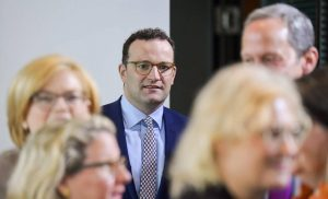 Measles vaccination decided: Spahn brings a controversial bill in the Cabinet, and