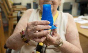 Modern maker trend could jumpstart aging brains