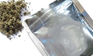 Teens risk seizures, coma when they use 'synthetic pot'