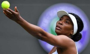 Venus Williams Opens Up About Her Battle With A Rare Autoimmune Disease