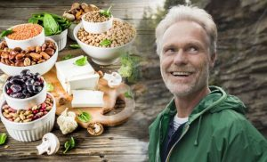 How to live longer: Eating this diet could increase life expectancy and cut risk of death