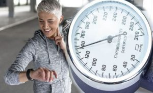 High blood pressure: How to check your reading at home without equipment