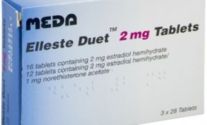 Why supplies of HRT drugs are running low