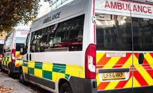 Ambulance crews warned not to rely on sat navs