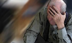 Most seniors with dementia live at home, despite pain, anxiety, poor health
