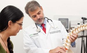 Research shows TCOM and osteopathic approach making a difference