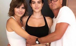 Lisa Rinna's Candid Thoughts on Daughter Amelia Gray Moving to N.Y.C. to Start College