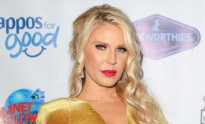 Gretchen Rossi Admits Breast-Feeding Isn't as 'Magical' as She Thought