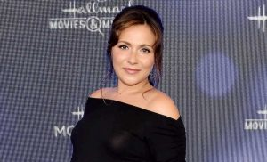 Oh, No! Italia Ricci 'Caught the Flu' While Pregnant