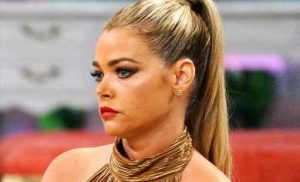 Denise Richards Had Noticed Her Enlarged Thyroid but 'Ignored It' Until Fans Expressed Concern