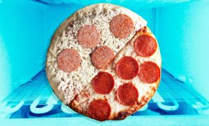 A Complete Ranking of the Best Frozen Pizzas