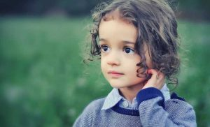 Grudges come naturally to kids – gratitude must be taught
