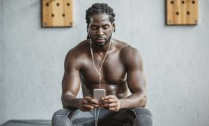 15 Fitness Podcasts to Get You Pumped for the Gym