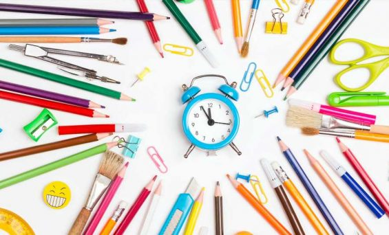Help Deserving Teachers Tackle Those Classroom Supplies With #ClearTheLists