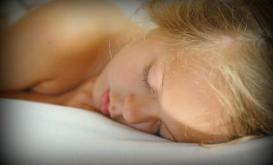 Insomnia: how to help children (and their parents) get a good night's sleep