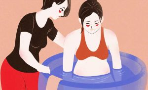 The Biggest Birth Doula Myths, Busted
